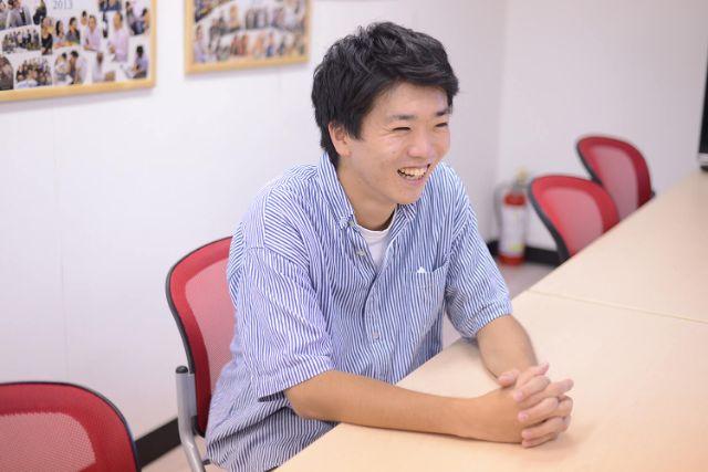 小泉インタビュー1